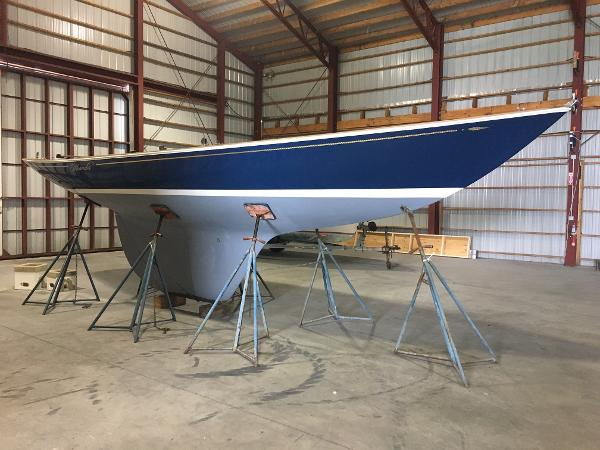 Chris-Craft Shields Class Sloop