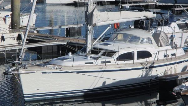 Nordship Yachts 40 DS Nordship Yachts 40 DS