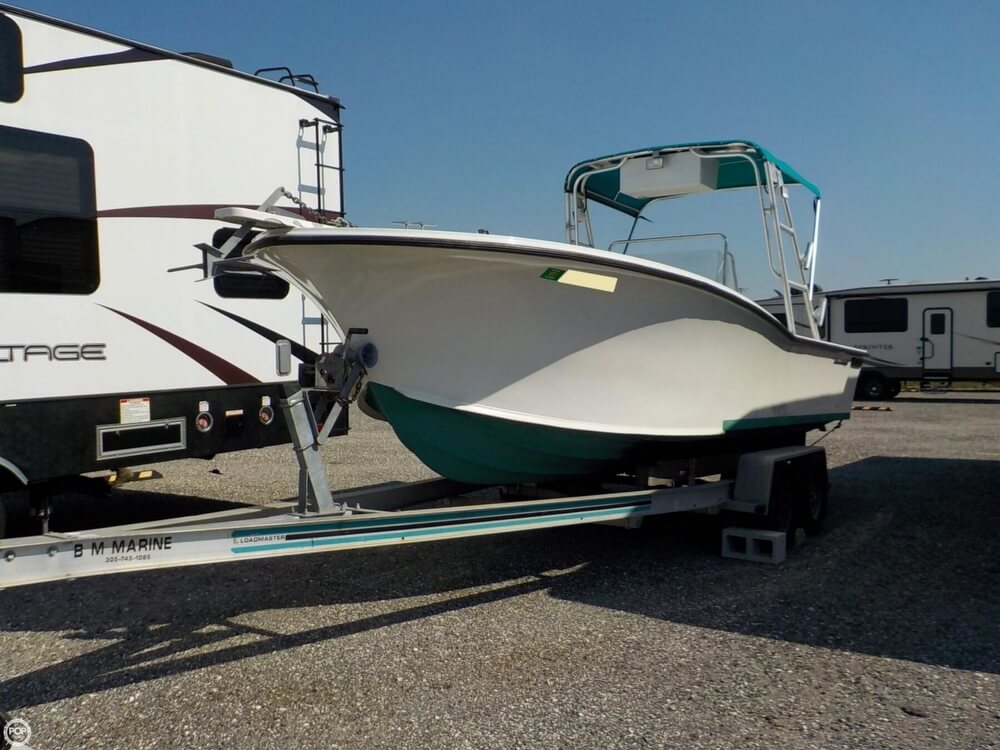 Correct Craft 23 FISH NAUTIQUE 1981 Correct Craft 23 Fish Nautique for sale in Brandon, FL