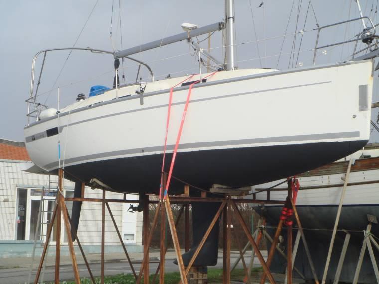 Bavaria BAVARIA 32 Cruiser