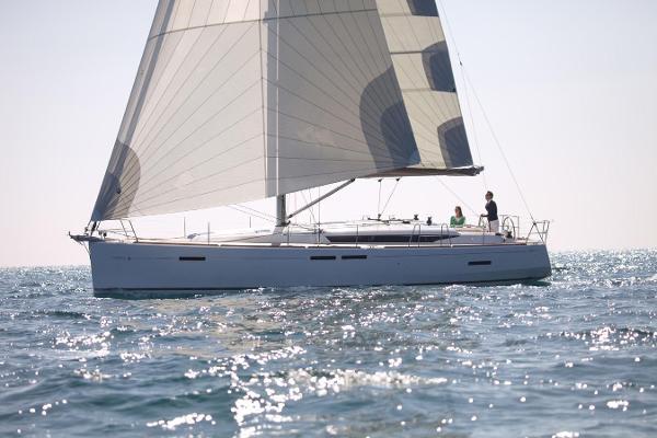 Jeanneau 449 Sun Odyssey