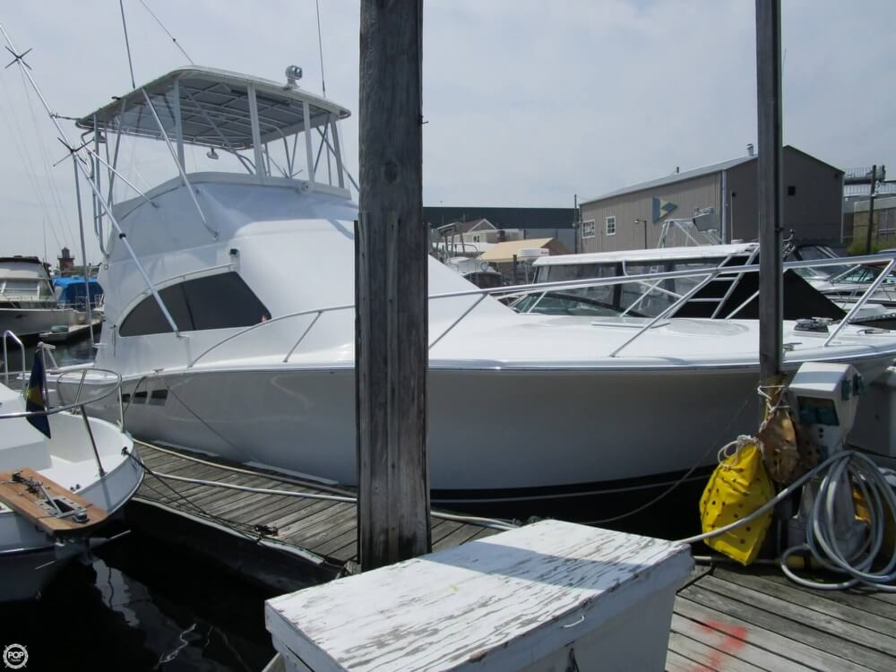 Luhrs Tournament 360 Convertible 2001 Luhrs 36 Tournament Convertible for sale in Brooklyn, NY