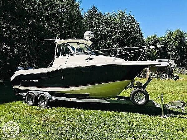 Seaswirl 2601 Striper 2013 Seaswirl Striper 2601 WA for sale in Seaside, OR