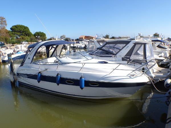 Bavaria Motor Boats 27 Sport Bavaria 27 sport