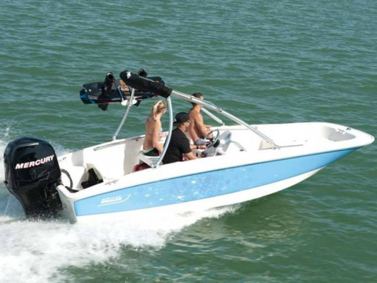 Boston Whaler Boston Whaler 160 Super Sport