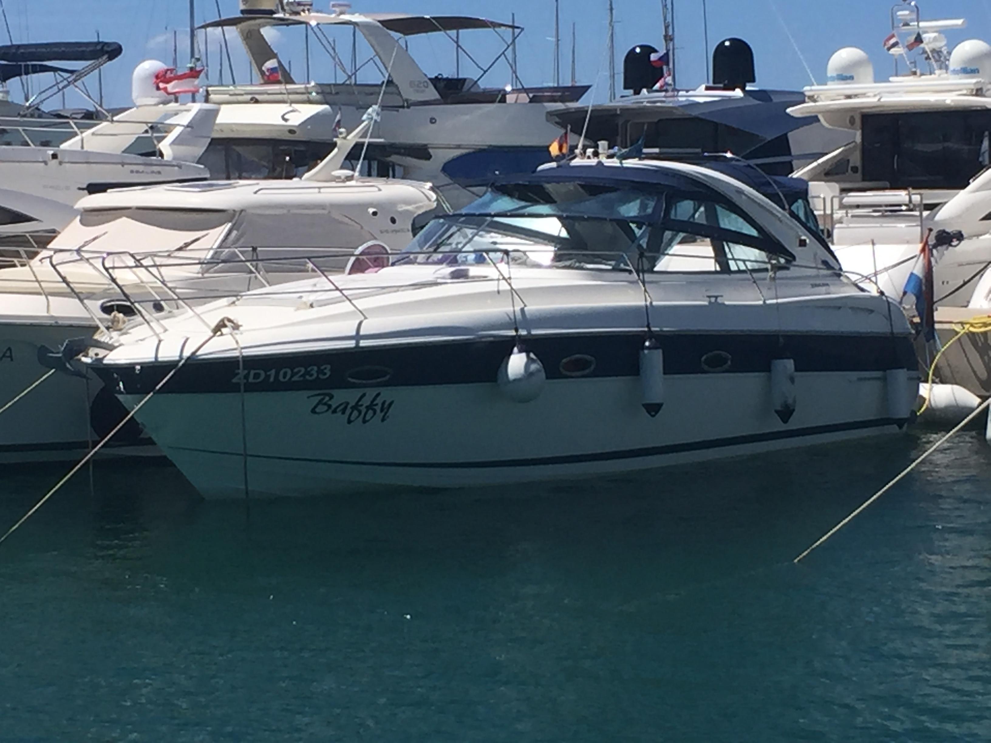 Bavaria Motor Boats 33 Sport