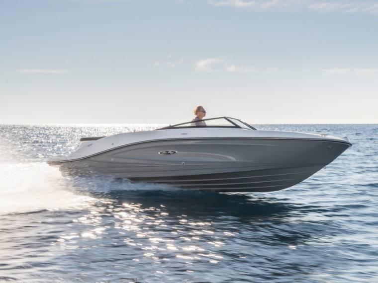 Sea Ray Sea Ray SPX 230