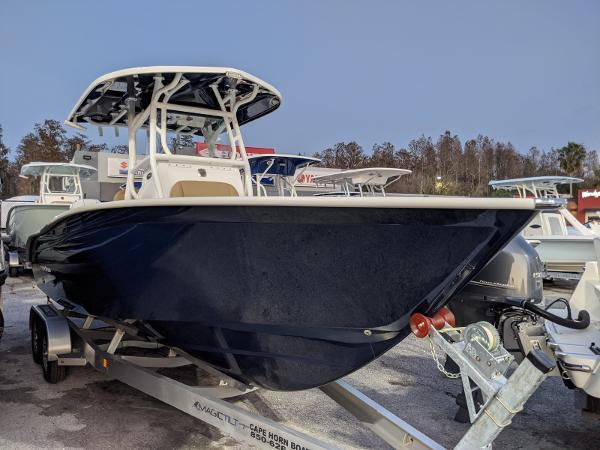 Cape Horn 24 OS