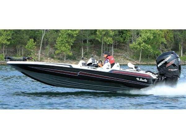 Bass Cat Boats Jaguar