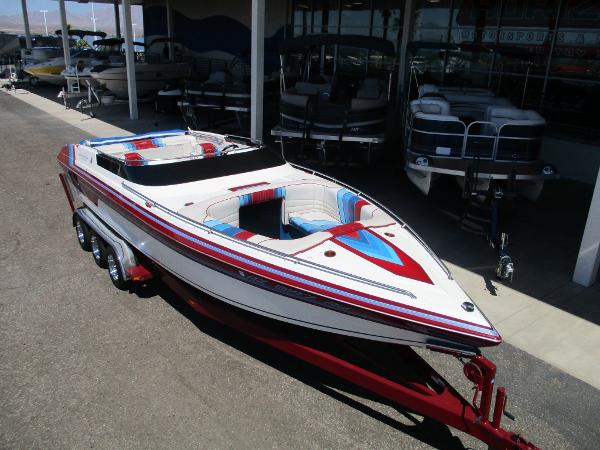 Eliminator Boats 28 EAGLE XP