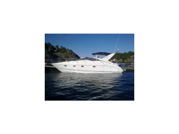 Fairline Boats Fairline Targa 40