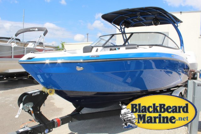 Yamaha Boats 242 E-SERIES