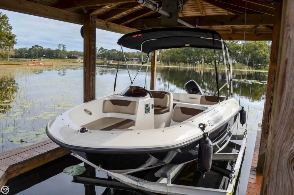 Bayliner Element 16 2015 Bayliner Element 16 for sale in Lake Mary, FL