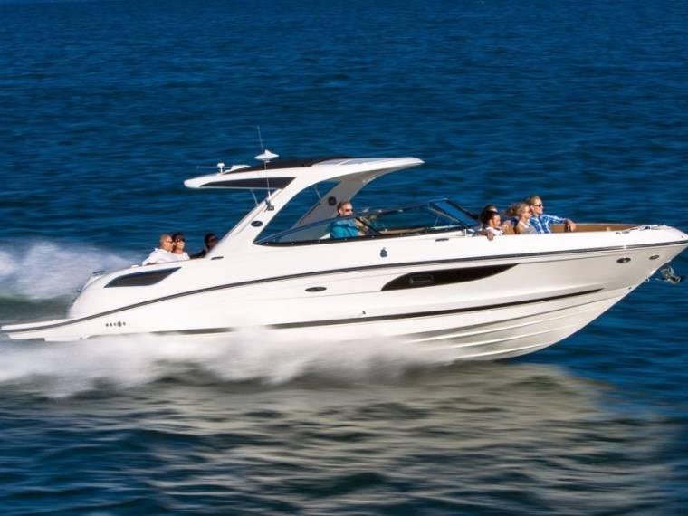 Sea Ray Sea Ray SLX 350