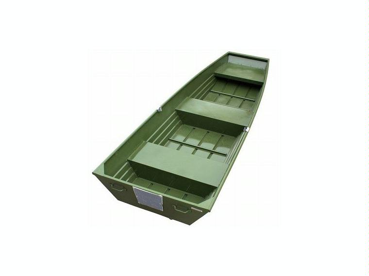 Alu-Marine Boot J12