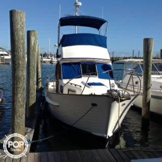 Island Gypsy 32 Sedan 1990 Island Gypsy 32 Sedan for sale in Westerly, RI