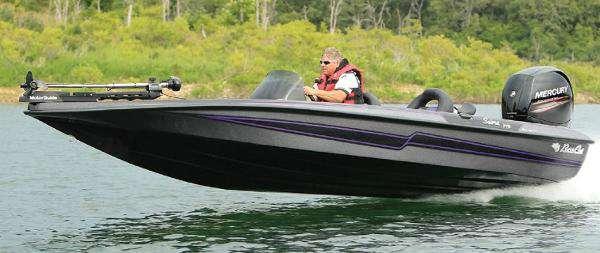 Bass Cat Boats Savre FTD
