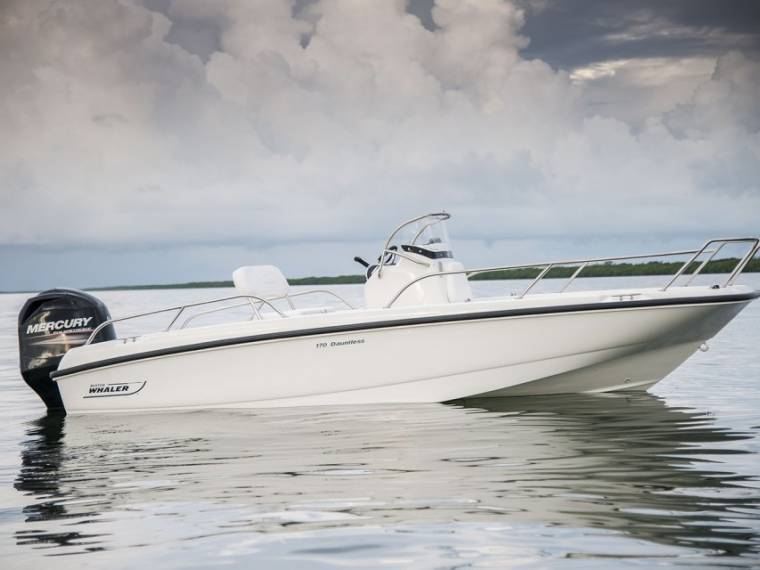 Boston Whaler Boston Whaler 170 Dauntless