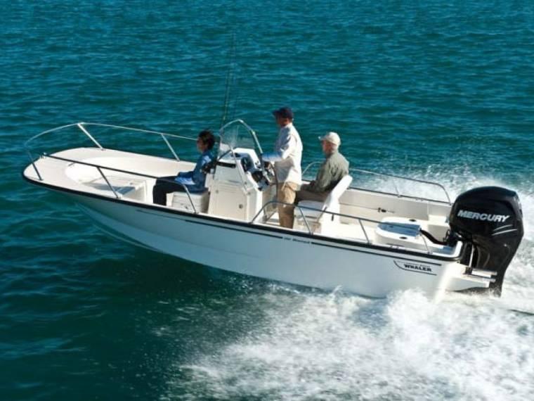 Boston Whaler Boston Whaler 190 Montauk