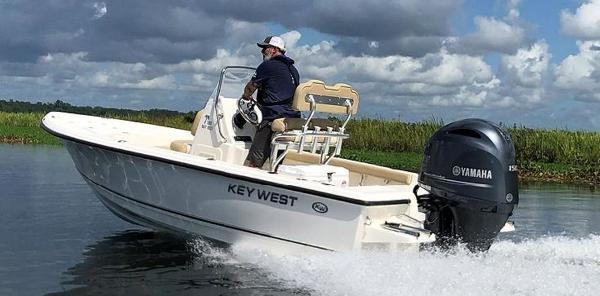 Key West 188BR