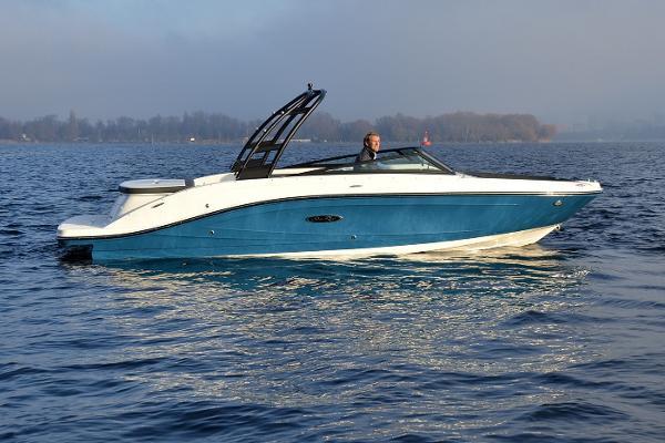 Sea Ray 23 SPX