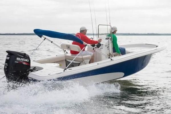 Sea Chaser 19 Sea Skiff Boats For Sale Boats Com