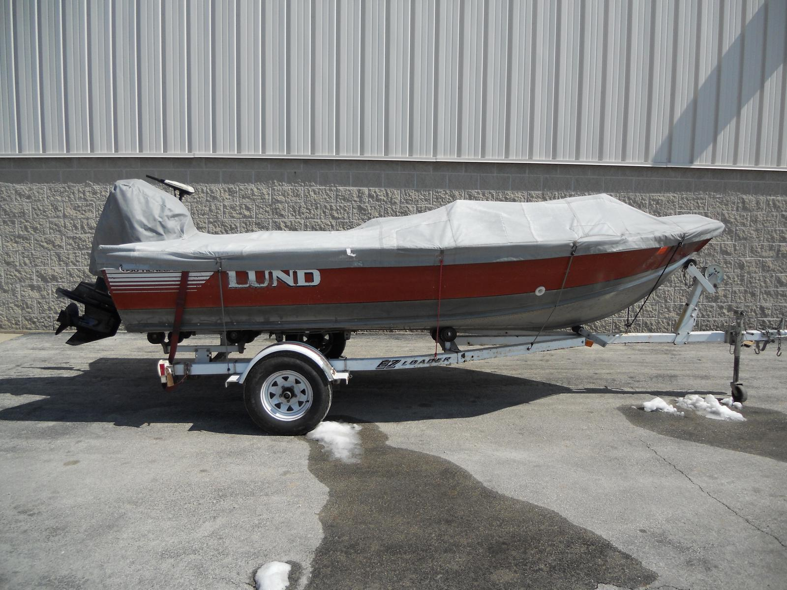 Used Lund Boats For Sale Page 2 Of 7 Boats Com