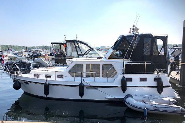 Motor Yacht Kok kruiser 1100 AK