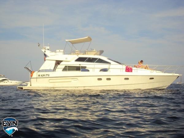 Ferretti Yachts 135 S Ferretti 135 S