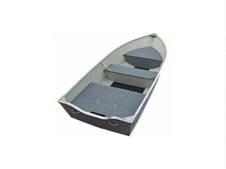 Alu-Marine Boot U400 Scandi