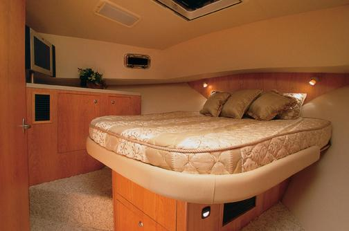 Manufacturer Provided Image: Stateroom