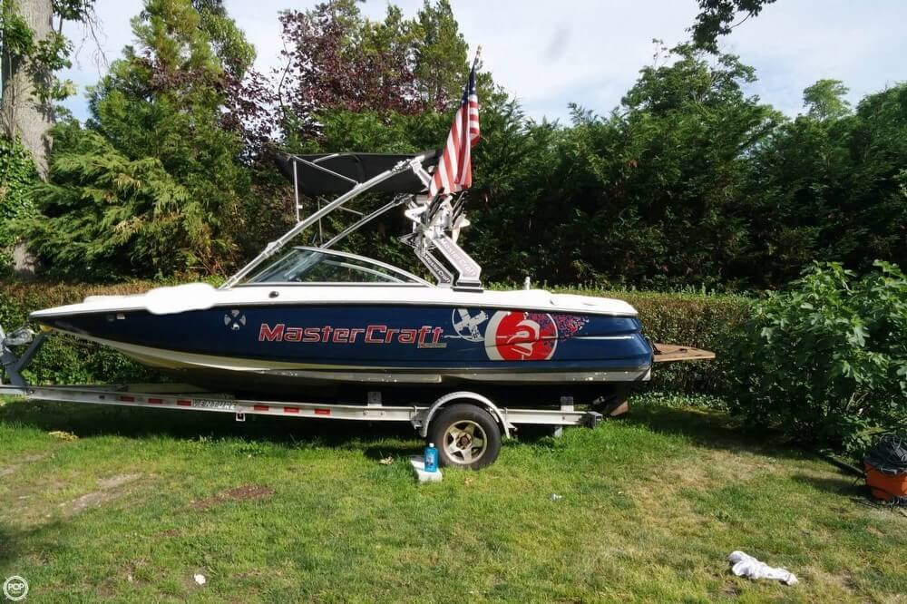 Mastercraft X-2 2008 Mastercraft X-2 for sale in Manasquan, NJ