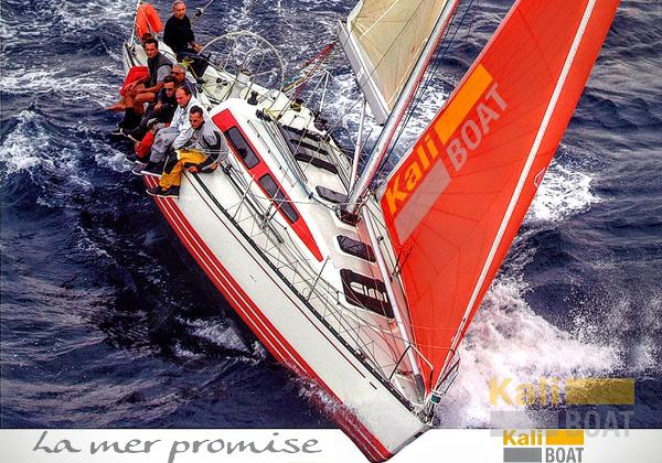 X-Yachts X–119 F PicturesX119