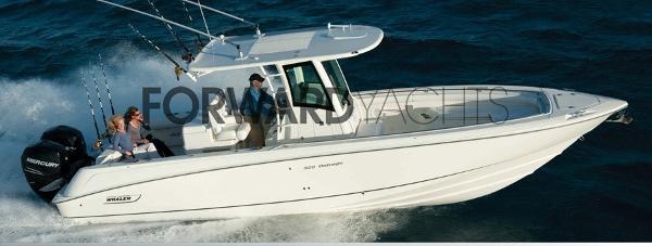 Boston Whaler Outrage 320 1
