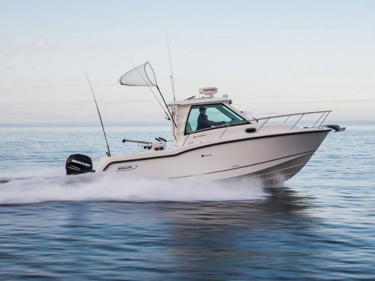 Boston Whaler Boston Whaler 285 Conquest Pilothouse