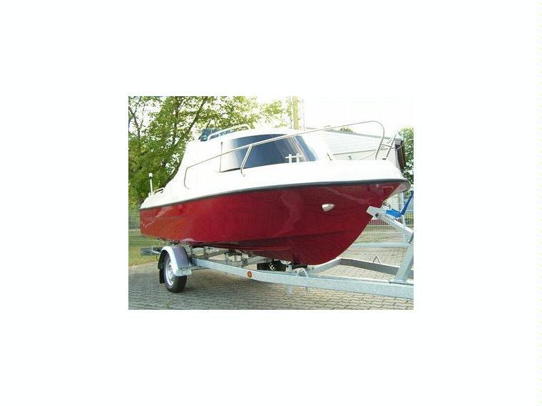 Kajutboot Galeum