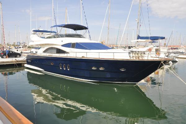 Astondoa 66 GLX