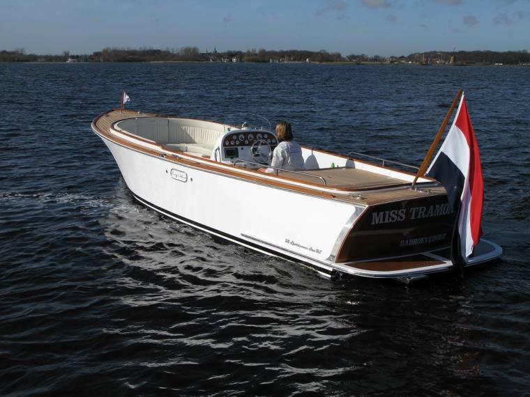 LongIsland Long Island 28 Sportsman Sun TS