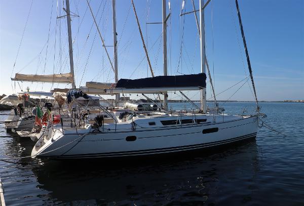 Jeanneau Sun Odyssey 44i IMG_0418