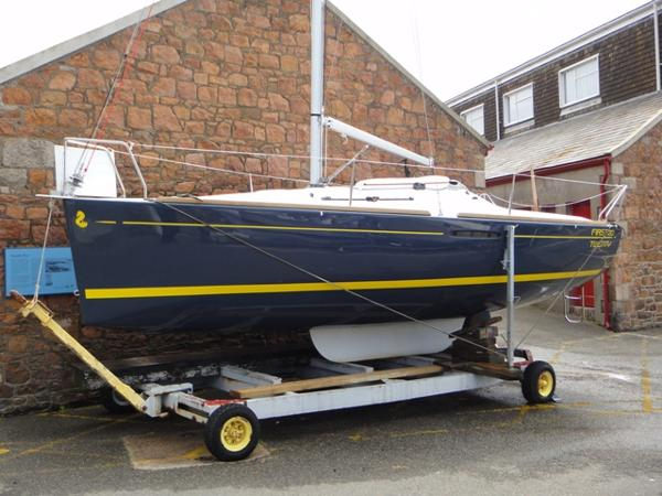 Beneteau First 20  New Boat