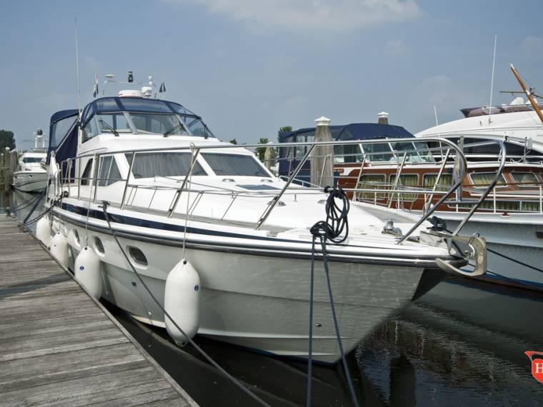Atlantic Motor Yachts Atlantic 42