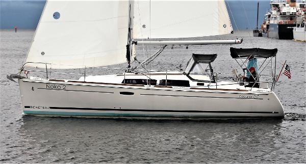 Beneteau 34 Oceanis