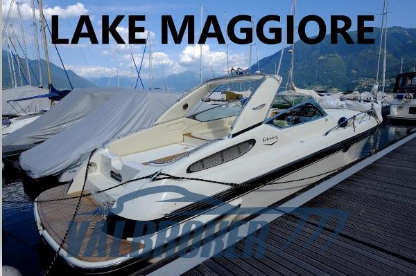 Colombo Virage 35 LAKE MAGGIORE