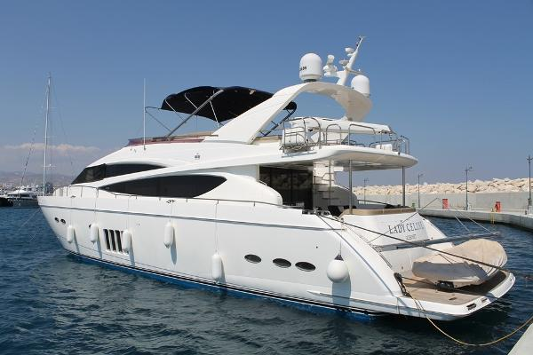 Princess 85 Motor Yacht For Sale