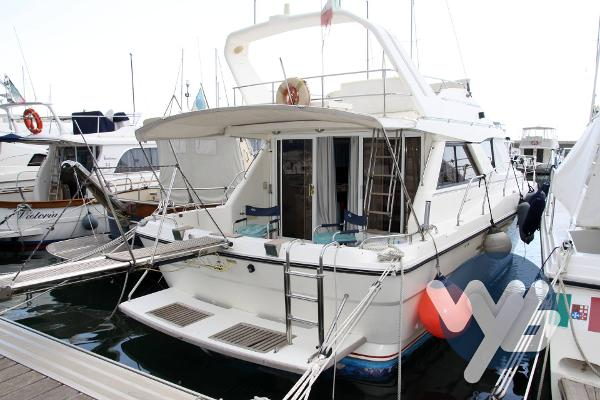 Marine Project Princess 388