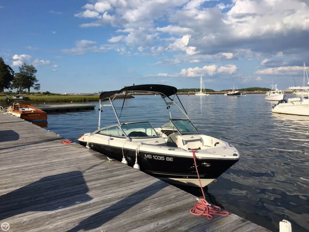 Monterey 224 FS 2011 Monterey 224 FS for sale in Cohasset, MA