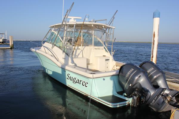 Scout Boats 350 Abaco
