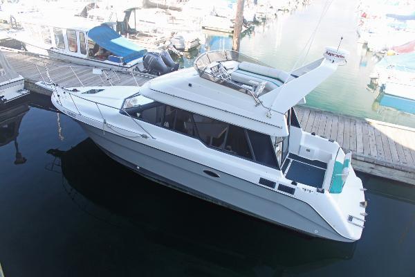 Bayliner 3058 Motoryacht Bayliner 3058