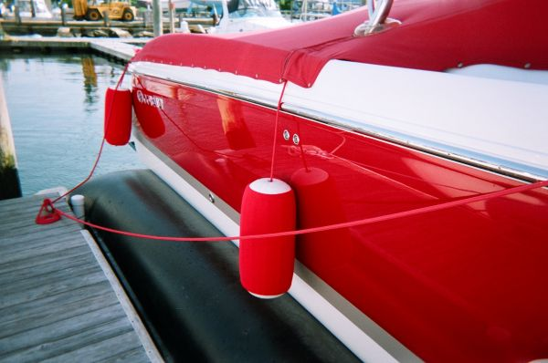 Starboard Air Dock