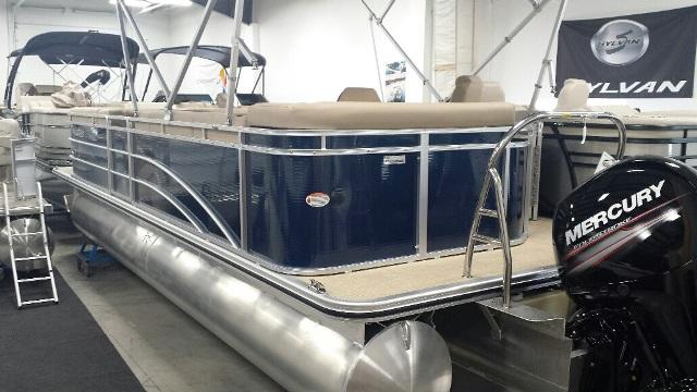 Harris FloteBote 240